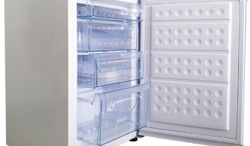 Top 10 mẫu tủ cấp đông mini được sử dụng nhiều hiện nay