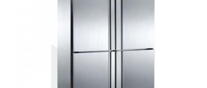 Top 8 mẫu tủ đông đứng được ưa chuộng hiện nay