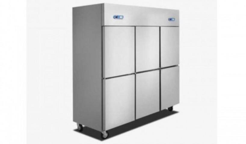 Top 10 mẫu tủ đông lạnh công nghiệp phổ biến nhất hiện nay