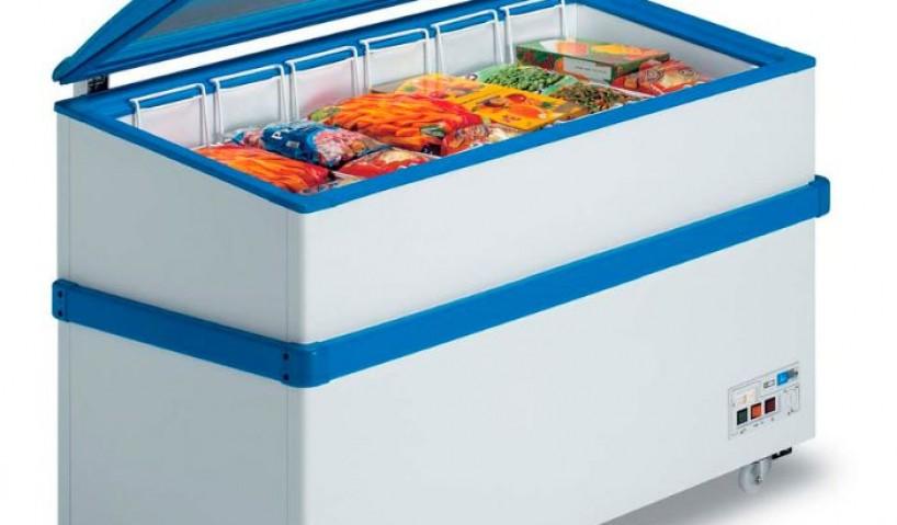 Top 8 mẫu tủ đông 1 ngăn được ưa chuộng hiện nay