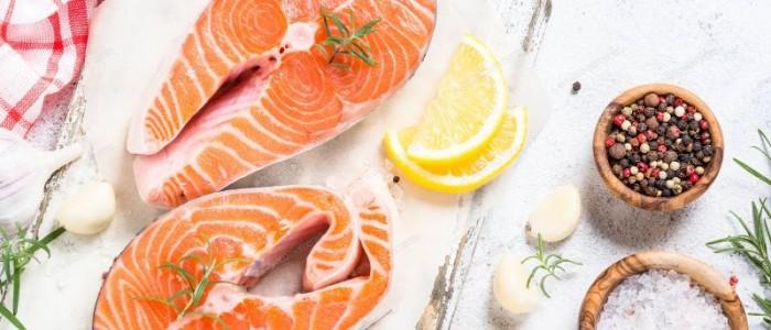 Cách rã đông cá nhanh chóng, đơn giản, đảm bảo hương vị tươi ngon