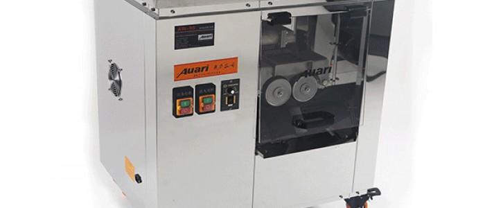 Máy làm viên hoàn tự động AW-90 – Siêu phẩm không thể bỏ qua