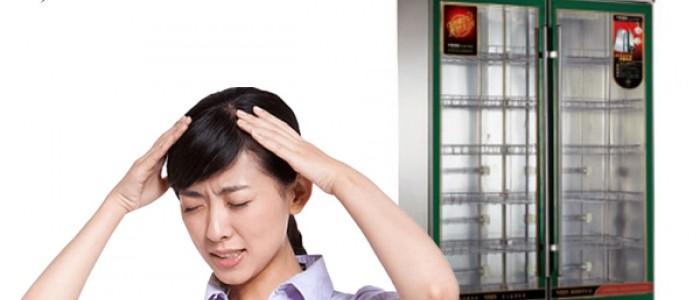 Giải đáp 5 vấn đề thường xảy ra với máy sấy bát