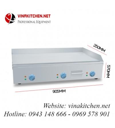 Bếp chiên rán phẳng dùng điện VNK-FY-900
