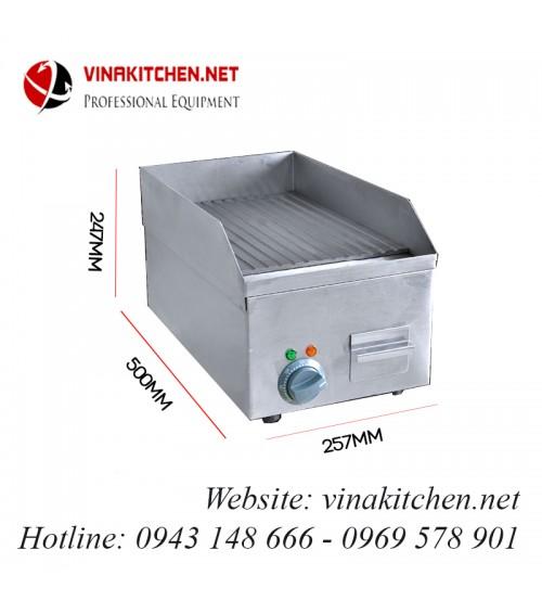 Bếp rán mặt sần dùng điện FY-250A