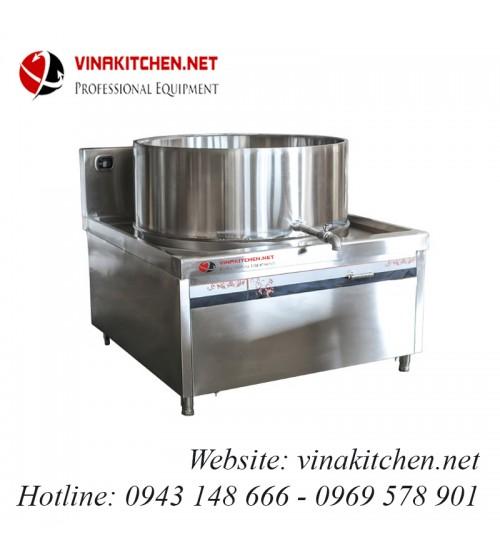 Bếp từ công nghiệp lớn 30KW HZD-30KW-800LLC