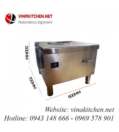 Bếp từ công nghiệp Vinakitchen lõm cỡ lớn 5KW VNK-5KW-AXS