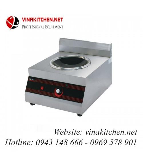 Bếp từ công nghiệp WAILAAN lõm WDC-5.0KA