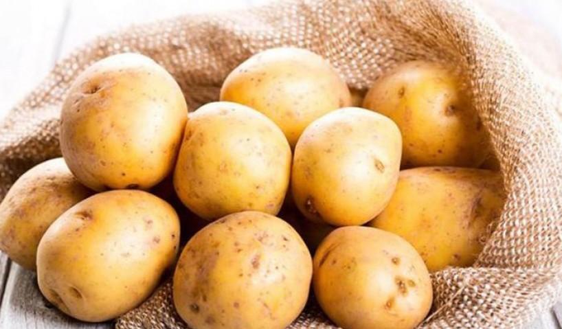 Cách bảo quản khoai tây luôn được tươi ngon, không mọc mầm