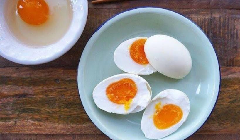 Cách bảo quản trứng muối hiệu quả, đúng chuẩn