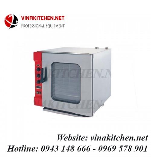 Lò hấp nướng điện đa năng WXD-10
