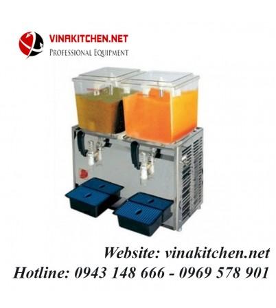 Máy làm mát nước hoa quả - máy làm lạnh nước trái cây 3 ngăn W3L-3T