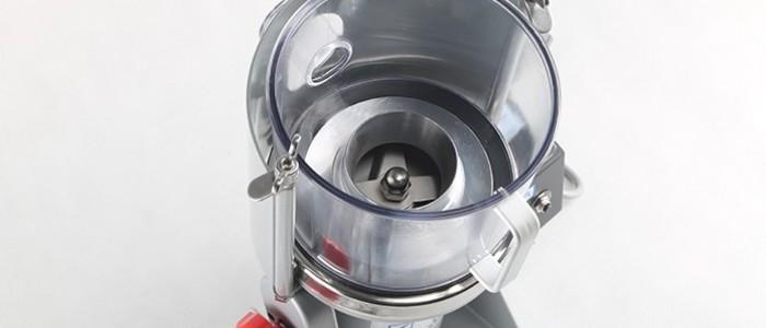 Cấu tạo và nguyên lý hoạt động của máy xay thuốc bắc