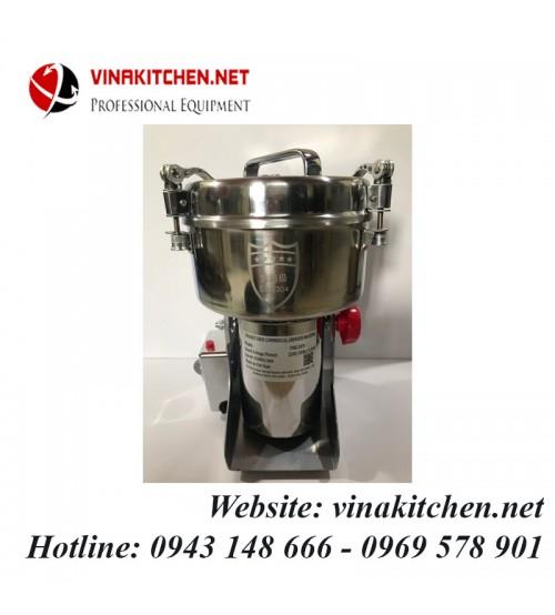 Máy xay thuốc đông y - máy xay thuốc bắc - máy nghiều thuốc đông y siêu mịn DFY-1000