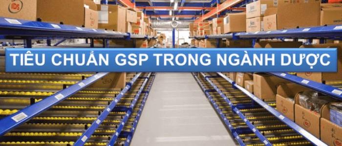 Quy trình bảo quản thuốc trong kho đạt chuẩn GSP