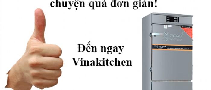 Mua tủ hấp cơm giá tốt - chuyện quá đơn giản!