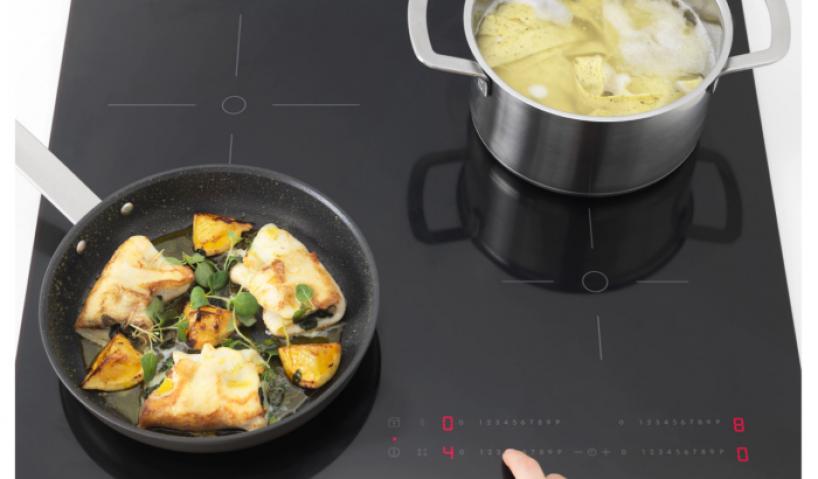 Bếp từ bị kêu do đâu? Cách khắc phục đơn giản