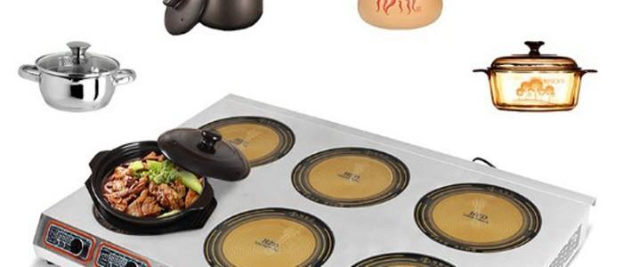 Bếp từ Supor có tốt không? Có nên mua không?