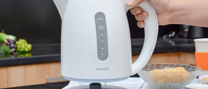 Cách chọn ấm đun nước bếp từ đơn giản nên biết