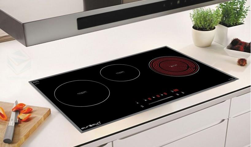 Cách sửa bếp từ không nhận nồi đơn giản tại nhà