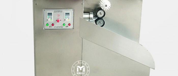 Những ưu điểm của máy làm viên hoàn tự động