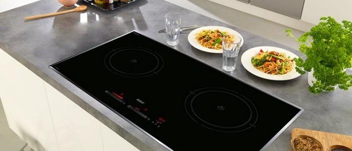 Nên dùng bếp ga hay bếp từ công nghiệp?