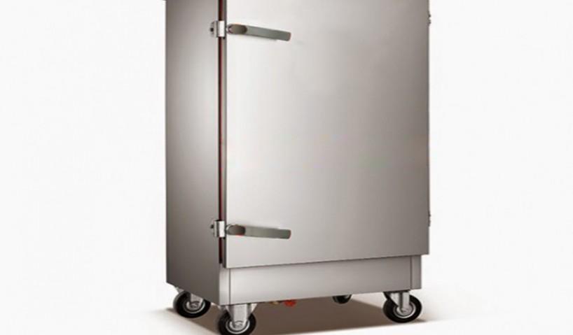 Hướng dẫn chi tiết lắp đặt tủ nấu  cơm gas tại nhà