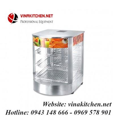 Tủ giữ nóng thức ăn - tủ hâm nóng thức ăn DH-1P