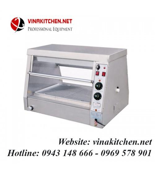 Tủ giữ nóng thức ăn đa năng - tủ hâm nóng thức ăn đa năng WKT-760A