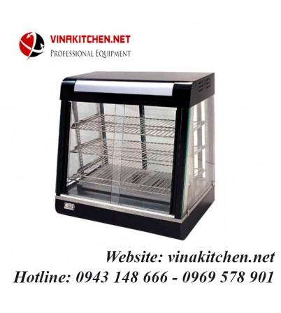 Tủ giữ nóng thức ăn - tủ hâm nóng thức ăn WRS-1200