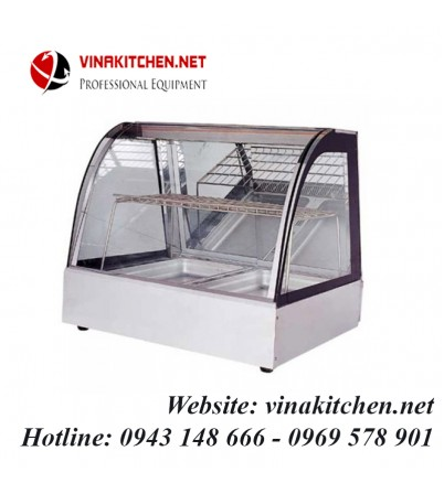 Tủ giữ nóng thức ăn - tủ hâm nóng thức ăn WYN-838