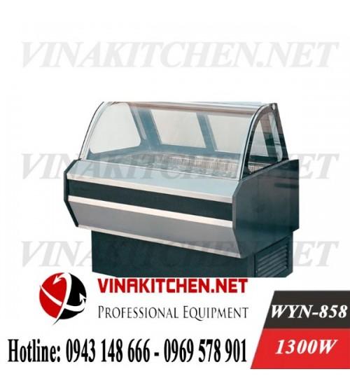 Tủ trưng bày kem WYN-858