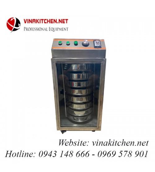 Tủ sấy dược liệu inox Vinakitchen 6 - 8 - 10 khay