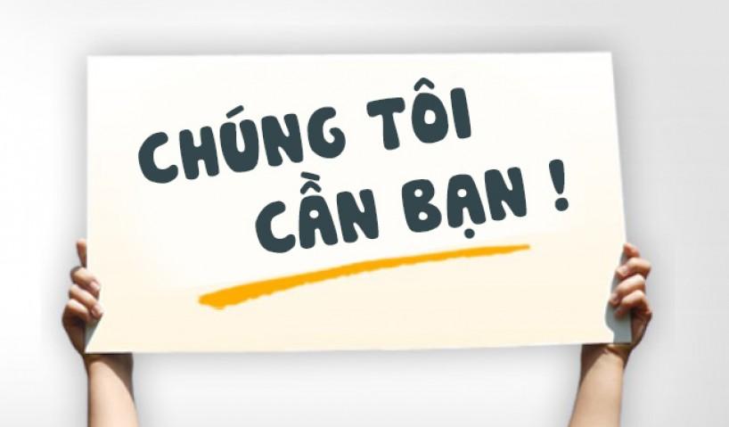 Vinakitchen tuyển thợ hàn, thợ inox làm việc tại Hà Nội
