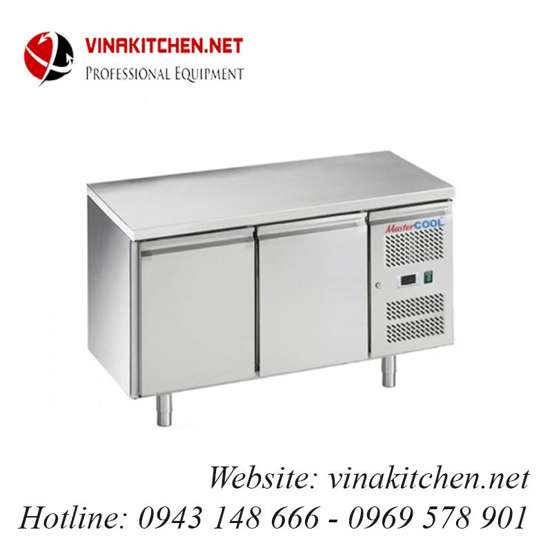 Tham khảo các sản phẩm tủ đông công nghiệp tại Vinakitchen